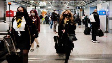 Photo of ویکسین نہ لگوانے والے شہریوں پر سفری پابندی عائد