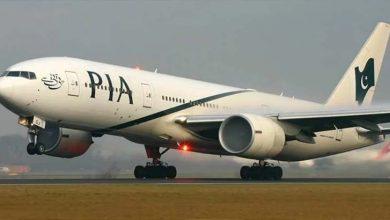 Photo of 8 اور 11 جولائی کے دوران دو بوئنگ 777 کے ذریعے 722 افراد وطن لایا جائے گا