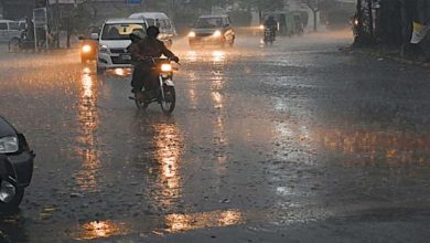 Photo of آج سے صوبہ پنجاب میں بارشوں کا نیا سلسلہ شروع ہوگا