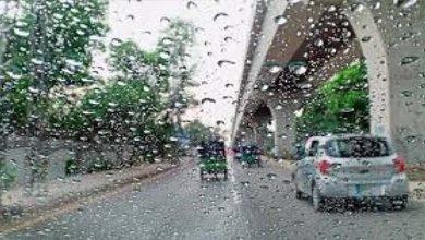 Photo of مون سون بارش کا سلسلہ جمعے کو خاطرخواہ بارشوں کا سبب نہیں بن سکا