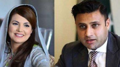 Photo of ریحام خان کی تمام 8 اشاعتوں میں توہین آمیز مواد موجود ہے