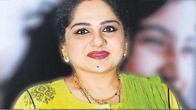Photo of اداکارہ شگفتہ علی گزشتہ 30 برسوں سے بھارتی شوبز انڈسٹری سے وابستہ