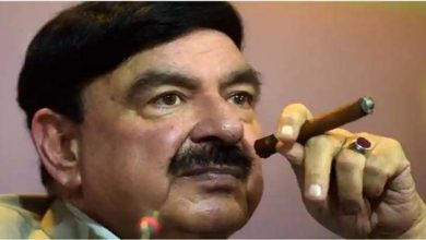 Photo of عمران خان کو ملکی مسائل کا ادراک ہے