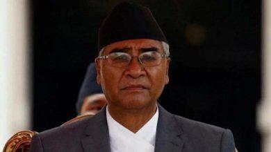 Photo of نئے وزیراعظم شیر بہادر پارلیمنٹ سے اعتماد کا ووٹ لینے میں کامیاب