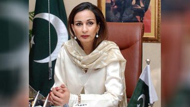 Photo of آزاد کشمیر انتخابات میں منظم طریقے سے دھاندلی ہو رہی ہے