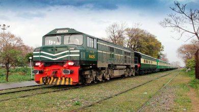 Photo of محکمہ ریلوے نے عید کے موقع پر مسافروں کی سہولت کے لیے خصوصی ہدایات