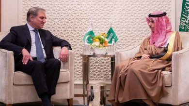Photo of پاکستان اور سعودی عرب میں وفود کی سطح پر مذاکرات