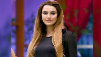 Photo of ویکسین لگوانے کے باوجود کورونا نے نادیہ حسین کو اپنی لپیٹ میں لے لیا