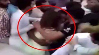 Photo of مینار پاکستان واقعہ شرمناک تھا، اس پر تکلیف ہوئی