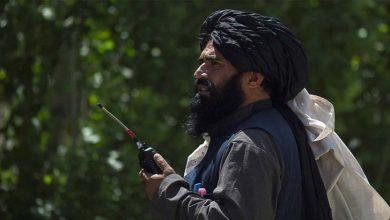 Photo of افغان طالبان نے ملک کے مزید اضلاع پر اپنا قبضہ قائم کرلیا