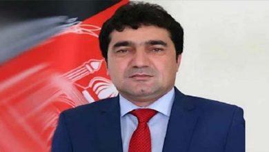 Photo of افغان حکومت کے میڈیا انفارمیشن سینٹر کے سربراہ قتل