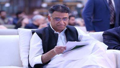 Photo of آزاد کشمیر میں کورونا کیسز کی شرح 25 سے 30 فیصد کے درمیان چل رہی ہے