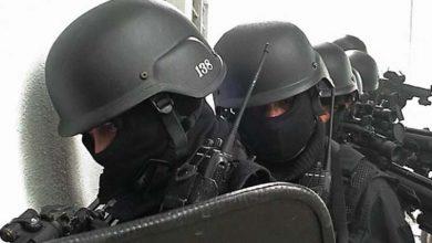 Photo of مغربی بائی پاس پر سی ٹی ڈی کی کارروائی میں 5 مبینہ دہشت گرد ہلاک