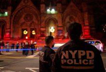 Photo of امریکی شہر نیویارک میں مسلح افراد کی فائرنگ 10 افراد زخمی