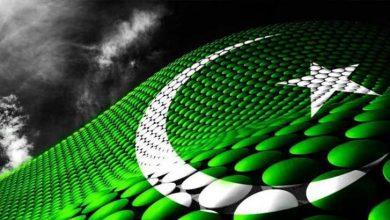 Photo of سب سے بڑے پاکستانی پرچم کی تیاری کراچی میں شروع کردی گئی