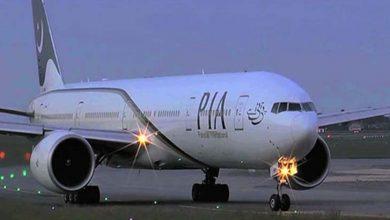 Photo of (پی آئی اے) نے کوئٹہ سے پشاور کے لیے 12سال بعد براہ راست پروازوں کا آغاز کردیا