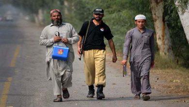 Photo of ڈیرہ اسماعیل خان اور پشاور میں دو پولیس اہلکار فائرنگ سے جاں بحق