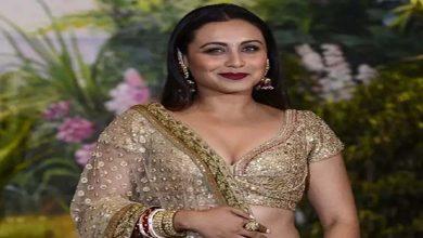 Photo of رانی مکھرجی نے ممبئی میں کروڑوں روپے کا عالی شان اپارٹمنٹ خرید لیا
