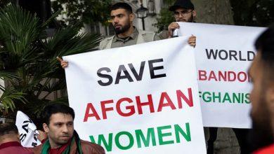 Photo of 20 ہزار افغان باشندوں کو پناہ دی جائے گی :  برطانوی حکومت