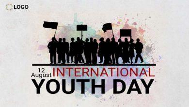 Photo of دنیا بھر میں آج نوجوانوں کا عالمی دن منایا جارہا ہے