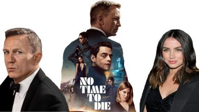 Photo of جیمز بانڈ سیریز کی فلم 'نو ٹائم ٹو ڈائی' کا ورلڈ پریمیئر ستمبر 28 کو کیا جائے گا