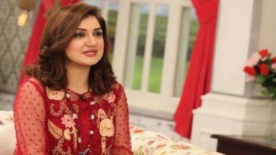 Photo of اداکارہ عائشہ ثنا کو اشتہاری قرار دینے کا حکم