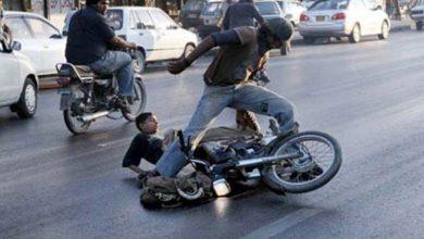 Photo of کم عمر ڈرائیورز ٹریفک حادثات کی بڑی وجہ ہیں