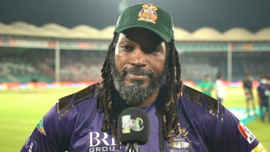 Photo of کرس گیل نے پاکستان آنے کا اعلان کردیا
