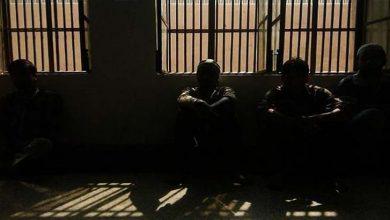 Photo of سی ٹی ڈی کی کارروائی ، کالعدم تنظیم کے 4 دہشت گرد گرفتار