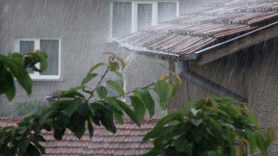 Photo of سندھ کے مختلف اضلاع میں آج سے 11 ستمبر تک تیز اور موسلادھار بارشوں کی پیش گوئی