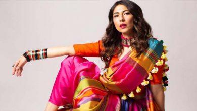 Photo of معروف گلوکارہ میشا شفیع کا نیا گانا 'ہاٹ مینگو چٹنی