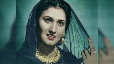 Photo of ملکہ ترنم نورجہاں 21 ستمبر1926ء کوقصورمیں پیدا ہوئیں