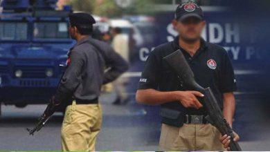 Photo of شہرقائد میں بینک ڈکیتوں کے خلاف پولیس نے حکمت عملی تیار کرلی