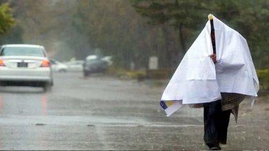 Photo of 9ستمبر سے کراچی سمیت سندھ بھر میں مون سون بارشوں کا نیا اسپیل شروع