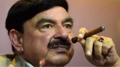 Photo of کالعدم تحریک طالبان کی معافی سے متعلق ابھی کوئی فیصلہ نہیں کیا گیا