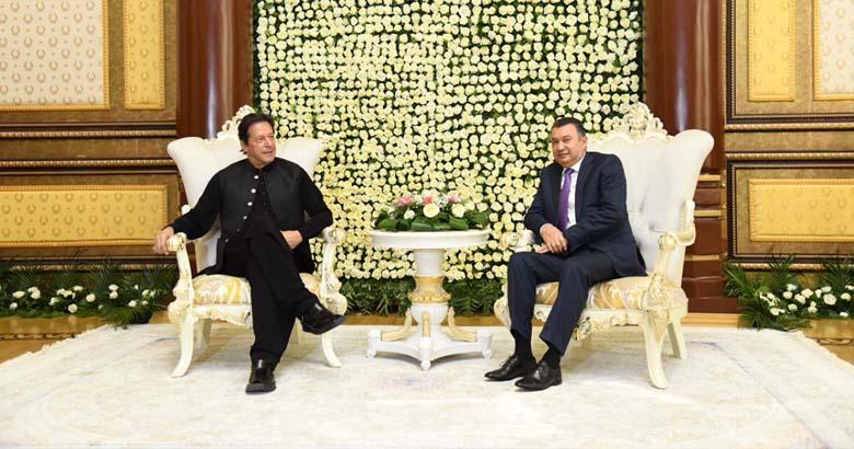 وزیرِاعظم عمران خان