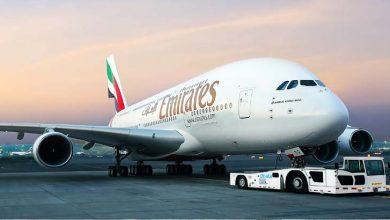 Photo of ایمرٹس ایئرلائن نے جدید طیاروں کی تعداد میں نمایاں اضافہ کرلیا