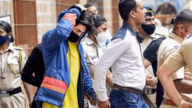 Photo of شاہ رخ خان کے بیٹے آریان خان کی زندگی کو جیل میں خطرہ