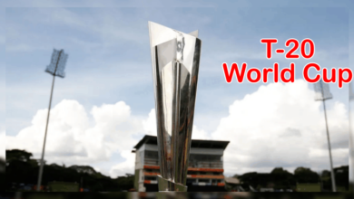 Photo of آئی سی سی نےٹی 20 ورلڈ کپ کے لیے کمنٹری پینل کا اعلان کر دیا