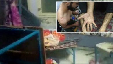 Photo of پاکستانی جیت پرانتہا پسند ہندوؤں کا کشمیری طلبہ پر حملہ