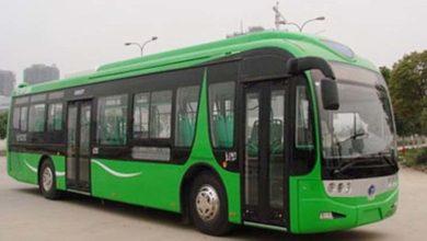 Photo of گرین لائن بس کی کمرشل آپریشن کی تیاریاں مقررہ ہدف کے مطابق چل رہی ہیں