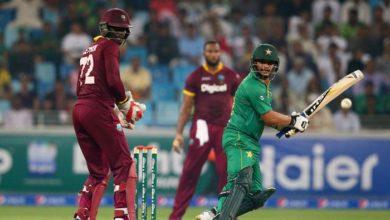 Photo of پاکستان نے ویسٹ انڈیز کو 7 وکٹوں سے ہرا دیا
